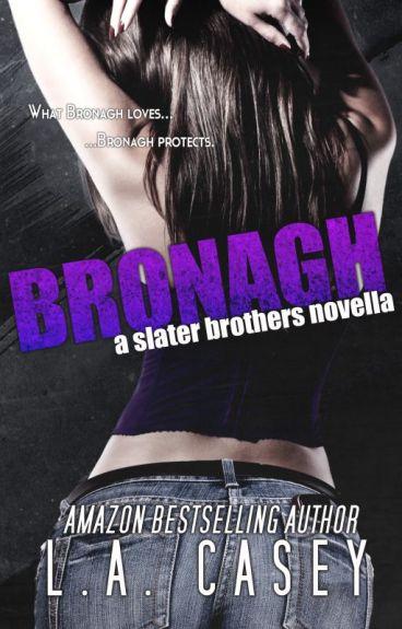 Bronagh - Irmãos Slater 1.5