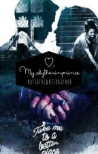 ♔My slytherinprince| Dramione fanfic /Swe/♔ by NotSoTalentedAuthor