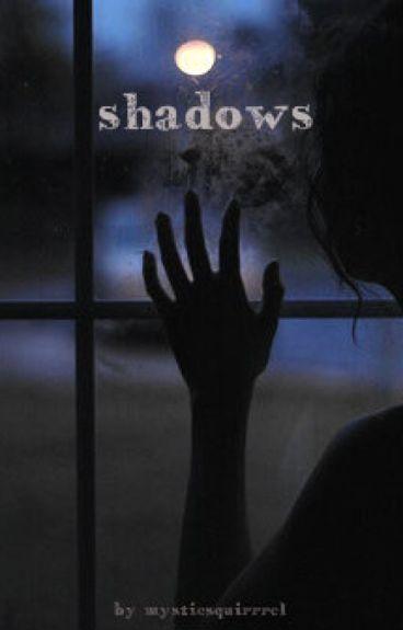 Shadows (Thomas Sangster)