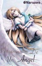 pensamientos de un ángel by naruzero