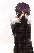 hijo de un escritor y un estudiante universitario Junjou romantica by sharithehedgehog