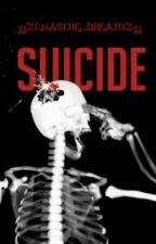 Suicide {Coming Soon} by Larry-is-bae