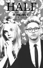 Half a Heart by Babyariix