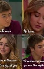 Lucaya Moments by ChelseaLea03