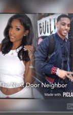 Roc Royal:The next door neighbor by jwoanhie02