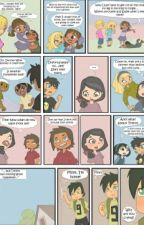 Total drama 4th grade by Percabeth_SuperFan