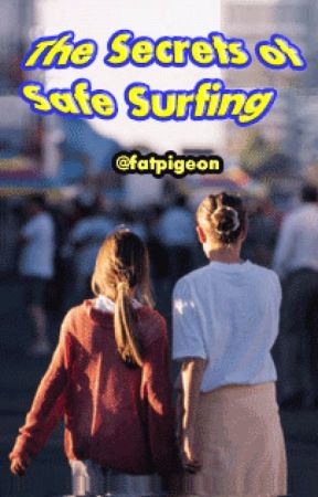 Staying Safe online and on Wattpad by fatpigeon