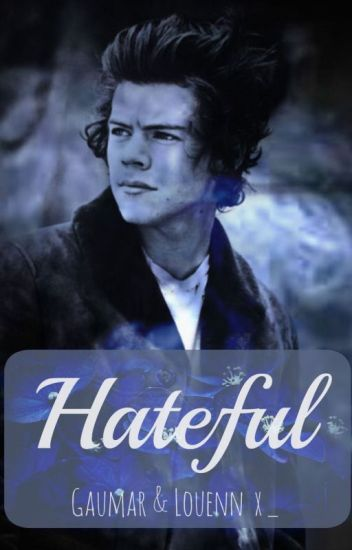 HATEFUL┃H.S.