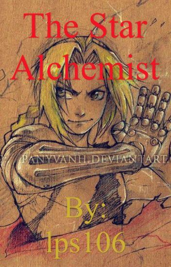 The Star Alchemist ( A Fma Fan-fiction)
