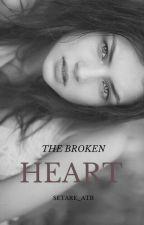 the broken heart(harry styles) by setare_atb