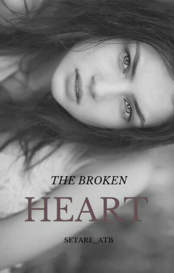 the broken heart(harry styles)