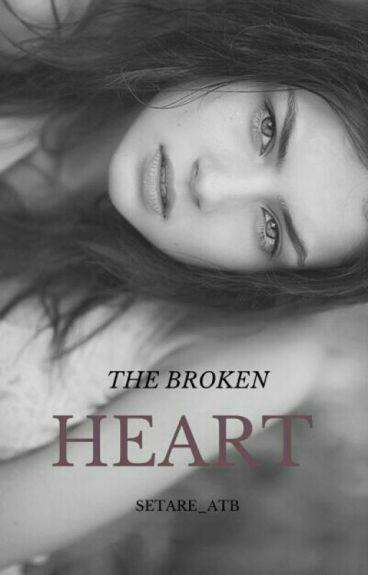 the broken heart(harry styles)