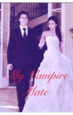 My Vampire Mate by Hannah-1997