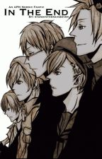 In The End // An APH Nordic Fanfic by standintherain4ever