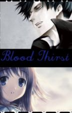 Vampire Levi x Reader~Blood Thirst~ by -Levi_Rivaille-