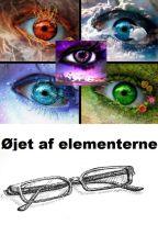 Øjet af elementerne by ayax0185