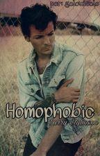 Homophobic » l.s by golouisolo