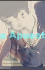 Eras Mi Apuesta - Zayn & Tu - by javiponicornia