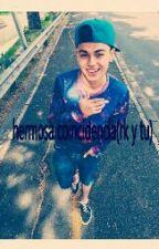 """""""hermosa coincidencia""""♥ (rk y tu)♥ by AnahiMahla"""