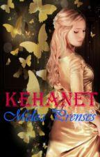 Kehanet; Melez Prenses (Tamamlandı)  by mavi7654