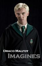 Draco Malfoy // imagines :) by neonmajesticllama