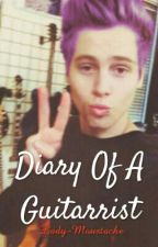 Diary Of A Guitarist [Fonnie AU] ||EDITANDO|| by Lady-Moustache