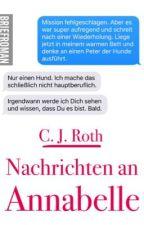 Nachrichten an Annabelle by Cherrielein