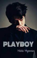 { Playboy } { الفتى اللعوب } by BaoziGirl99