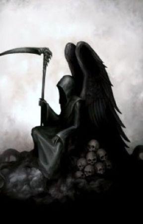 Percy Jackson: Angel of Death - Death - Wattpad