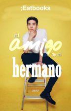 El Amigo De Mi Hermano © ┇ C.Zelo by Nxrutx