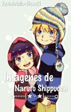 Imagenes de Naruto by Gabriella-Chan21