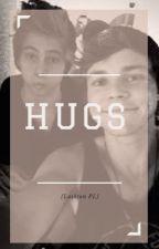 Hugs [Lashton PL] by pikachunxrry