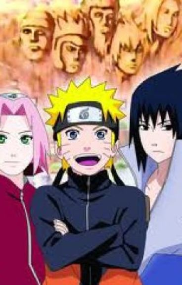 7 Minutes In Heaven! (Naruto Style)