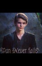 Peter Pan by Oxeegin