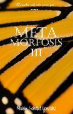 Metamorfosis by MairimSoledad