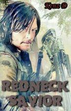 Redneck Savior by OfficiallyKenz