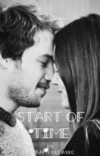 Start of Time | AlSel by perhapsonedaykc