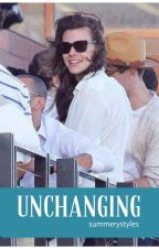Unchanging  [h.s. au] by summerystyles