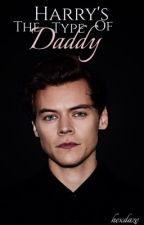Harry's the Type of Daddy K. -h.s- by LadyTomlinson23