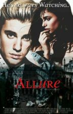 Allure by writingbiebers