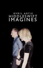 HiddleSwift Imagines by hiddleswiftstannnn