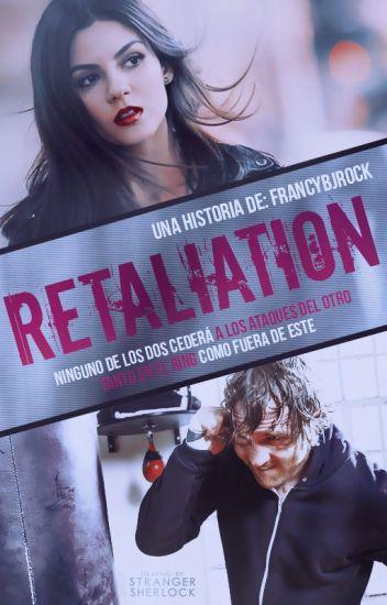 Retaliation   Dean Ambrose  