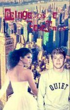 Obligados a Casarnos||Niall y Tu|| by Catt0113