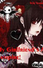My Girlfriends A Vampire! by YukiYoshiga