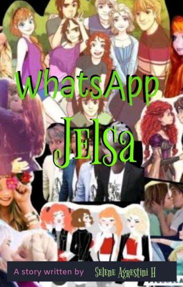 WHATSAPP  ( JELSA ) ;-)