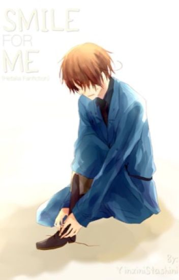 Smile for Me (A Hetalia Fanfic)
