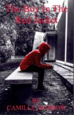 The boy in the red jacket by CAMILLE_BARROW
