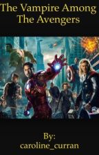 The Vampire Among The Avengers by caroline_curran