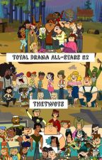 Total Drama All-Stars 52 by TheTwoTs