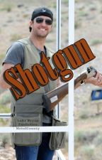Shotgun by metalcountry